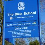 signage for schools